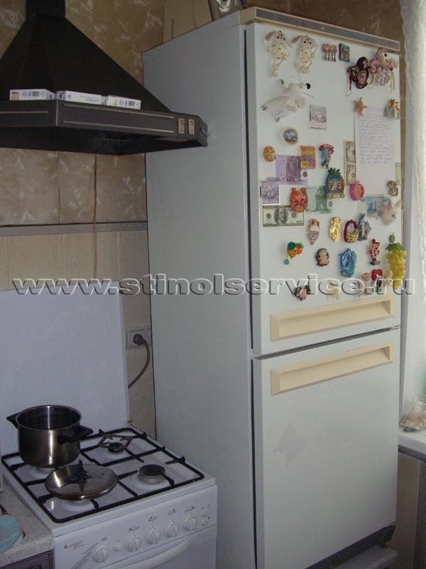 Холодильник стинол 101