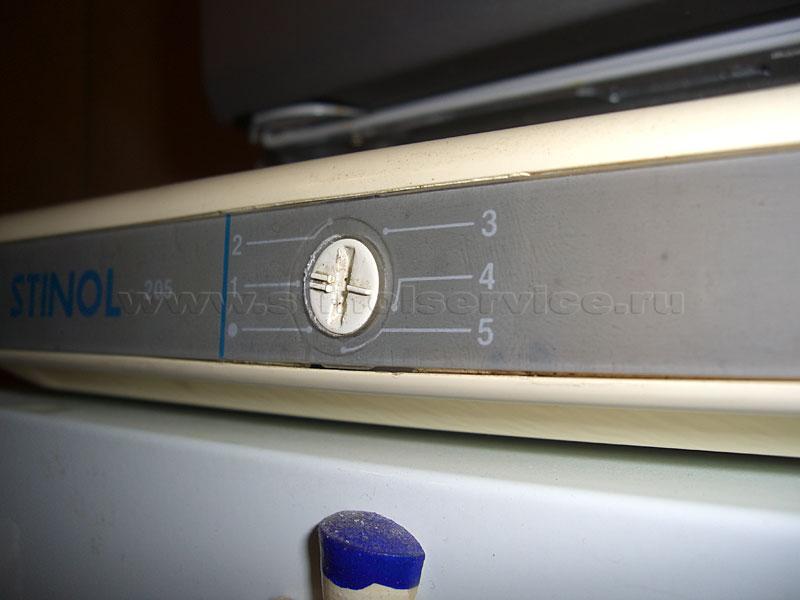 Холодильник stinol 205 инструкция