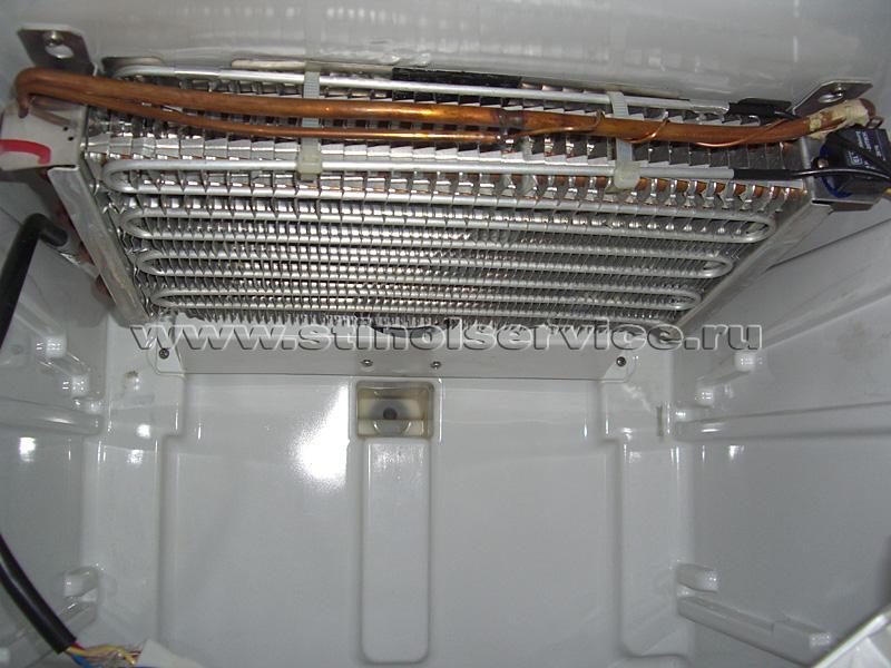 Холодильник стинол 101 не морозит верхняя камера ремонт своими руками 44