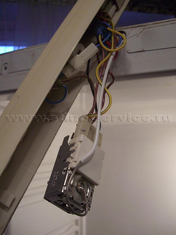 Своими руками ремонт холодильника стинол 101 66