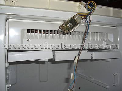 Холодильник стинол 107 ремонт своими руками видео
